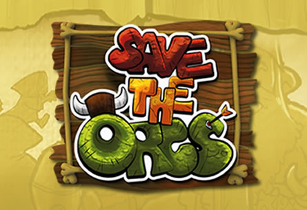 Save the Orcs!
